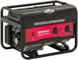 Бензиновый генератор Briggs&Stratton Sprint 2200A в Великом Новгороде